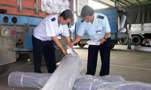 Điểm mới về xử phạt vi phạm hành chính trong lĩnh vực Hải quan