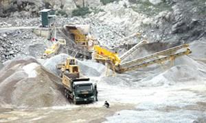 Quy định mới về điều kiện hộ kinh doanh khai thác khoáng sản