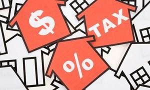 Giải đáp về chính sách thuế chuyển nhượng bất động sản