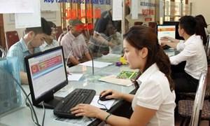 Đề xuất quy định mới về tuyển dụng công chức, viên chức