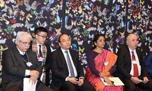 Việt Nam tạo môi trường kinh doanh bình đẳng và thuận lợi cho doanh nghiệp