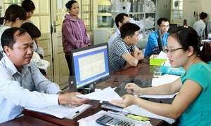 Hưởng trợ cấp lần đầu cần điều kiện gì?