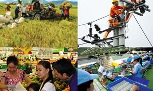 Lạc quan về triển vọng kinh tế của Việt Nam