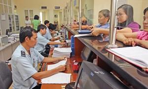Cung cấp dịch vụ công trực tuyến là nhiệm vụ chính trị của toàn ngành Hải quan