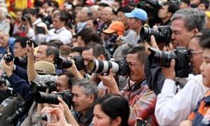 Quy định mới về người phát ngôn, chế độ phát ngôn và cung cấp thông tin cho báo chí