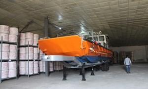 Bộ Tài chính xuất cấp trang thiết bị phòng chống thiên tai cho tỉnh Phú Yên