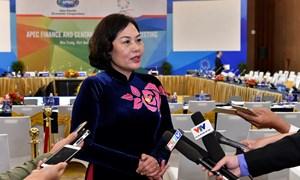 Việt Nam tích cực thúc đẩy phát triển tài chính toàn diện
