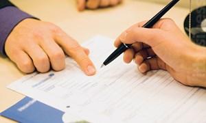 Xác định thẩm quyền phê duyệt dự toán chi phí khảo sát xây dựng