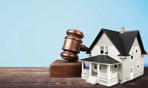 Bộ Tài chính đề xuất khung thù lao dịch vụ đấu giá tài sản