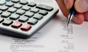 Nội dung kiểm toán chi phí đầu tư không tính vào giá trị tài sản