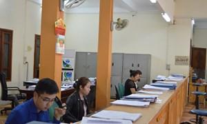 Kho bạc Nhà nước Mộc Châu: Kiểm soát chặt chẽ khoản chi ngân sách