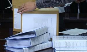 Nhà thầu tư vấn giám sát thực hiện hợp đồng phải độc lập về tài chính