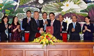 Bộ Tài chính và Bộ Công Thương hợp tác trong lĩnh vực bảo hiểm nhân thọ