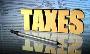 Xác định thuế thu nhập doanh nghiệp đối với hoạt động môi giới bất động sản