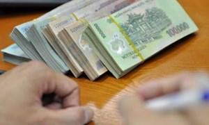 Mức lương trả trợ cấp thôi việc xác định thế nào?