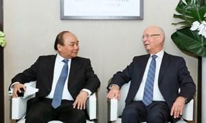 Triển vọng Cộng đồng Kinh tế ASEAN