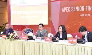 APEC 2017: Bàn thảo giải pháp đánh giá tiến độ triển khai các ưu tiên hợp tác
