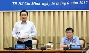 TP. Hồ Chí Minh: Thí điểm hợp tác công tư trong lĩnh vực y tế cơ sở