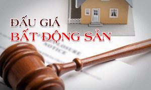Đề xuất mới về phí thẩm định cấp Chứng chỉ hành nghề đấu giá