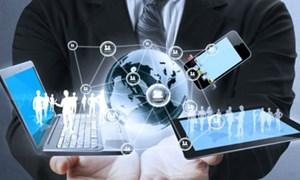 Cách mạng công nghiệp 4.0 - Cơ hội nào cho startup