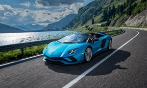 5 siêu xe ấn tượng nhất vừa ra mắt