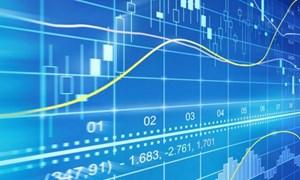VN-Index bị đẩy lùi về ngưỡng 803 điểm