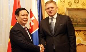 Thúc đẩy mối quan hệ giữa Việt Nam- EU: Rất nhiều lợi thế, rất nhiều nỗ lực