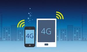 Mạng di động nào có chất lượng 4G tốt nhất hiện nay?
