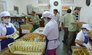 Lộ diện 133 cơ sở sản xuất bánh trung thu vi phạm vệ sinh an toàn thực phẩm