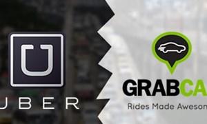 Các địa phương tự quyết định dừng Uber và Grab