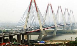 Thách thức thu hút đầu tư vào hạ tầng
