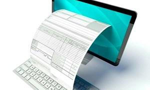 Xác định tiêu thức và mã số thuế ghi trên hóa đơn