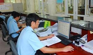 Đánh giá hiệu quả phương thức dùng tờ khai hải quan điện tử