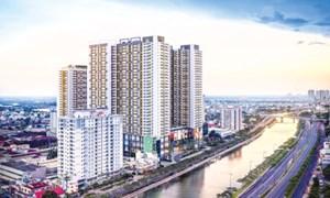 Thị trường bất động sản TP. Hồ Chí Minh: Sôi động cuộc đua cuối năm