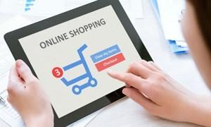 Bùng nổ mua sắm trực tuyến