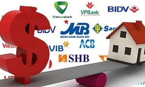 Ngân hàng nào giúp cổ đông khai thác tài sản tốt nhất?