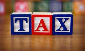 Chính sách thuế đối với chi phí cho hoạt động từ thiện