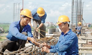 Tiêu chí xác định cấp doanh nghiệp xây dựng