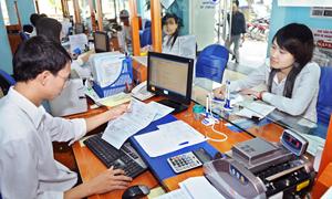 Ngành Thuế hoàn thành mục tiêu chỉ số về môi trường kinh doanh theo Nghị quyết 19/2016/NQ-CP