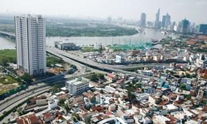 Động lực mới trong đầu tư dự án BT tại TP. Hồ Chí Minh
