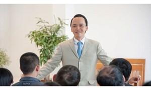 """Bán """"chui"""" cổ phiếu,  Chủ tịch FLC Trịnh Văn Quyết  bị phạt"""