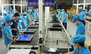 Cách mạng 4.0: Việt Nam thiếu hụt nguồn nhân lực chất lượng cao