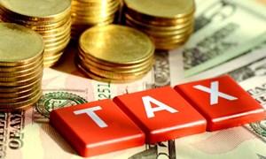 Hướng dẫn khấu trừ thuế giá trị gia tăng, hạch toán chi phí tính thuế thu nhập doanh nghiệp