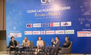 Công nghệ số thúc đẩy phát triển mạnh ngành Tài chính
