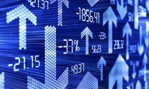 Thăng trầm cổ phiếu bất động sản