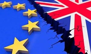 Đàm phán Brexit bước vào thời khắc quyết định