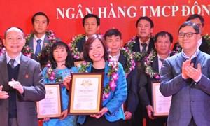 Công bố bảng xếp hạng 500 doanh nghiệp lớn của Việt Nam năm 2017