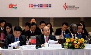 VBF 2017: Cơ hội để doanh nghiệp Việt Nam trỗi dậy là rất lớn