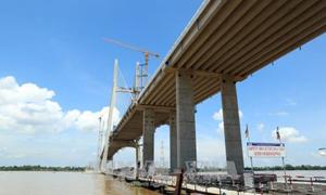 149 triệu USD cải thiện cơ cở hạ tầng 4 tỉnh vùng Bắc Trung bộ