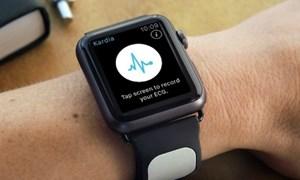 Apple muốn biến đồng hồ thông minh thành thiết bị y tế